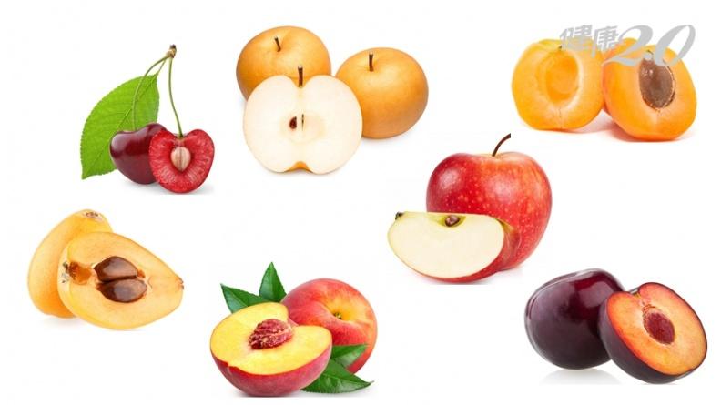連皮帶籽吃好營養?當心7種水果籽有毒