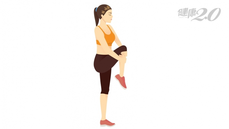 1個簡單小動作 有效預防靜脈曲張!