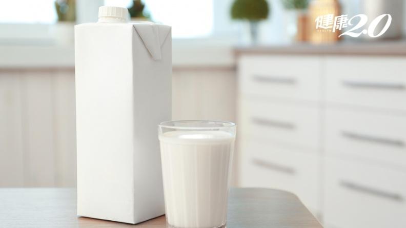 鮮乳、保久乳哪個營養?營養師解答真相