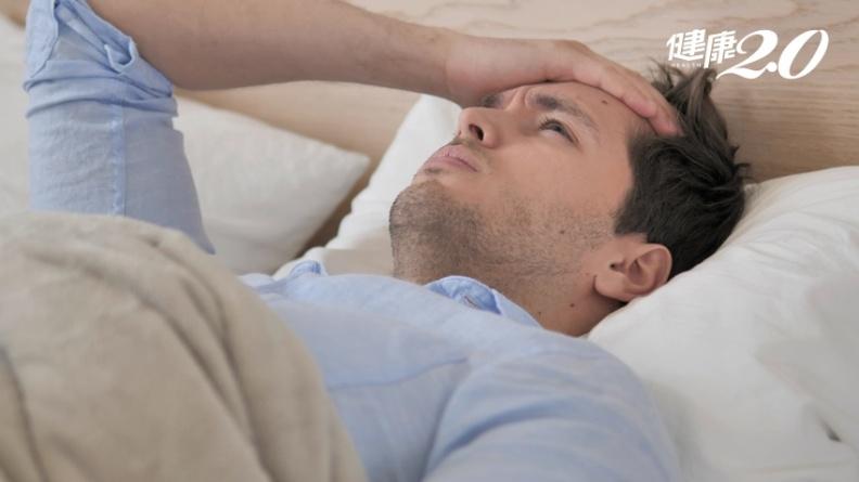 久咳不癒,吃藥也沒好,還常半夜醒來 按手上肺經穴道 一周就改善