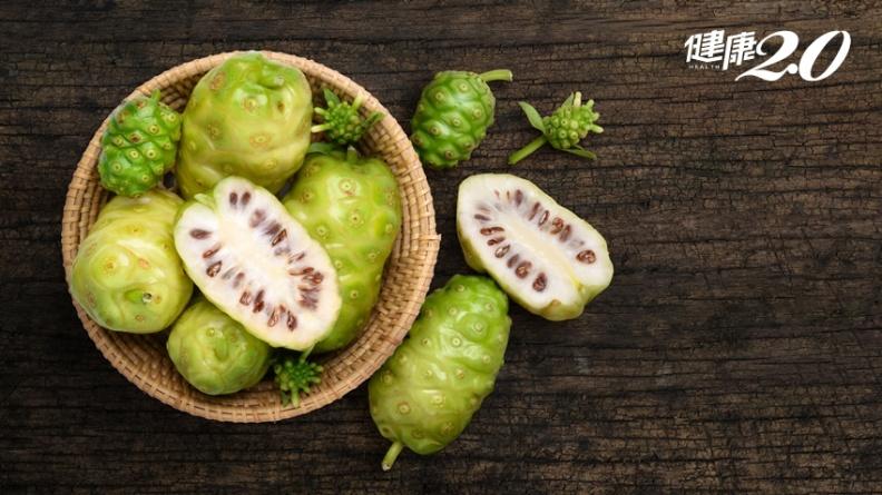 「神仙果」富含150種營養!抗老、抗癌、抗發炎、預防動脈硬化