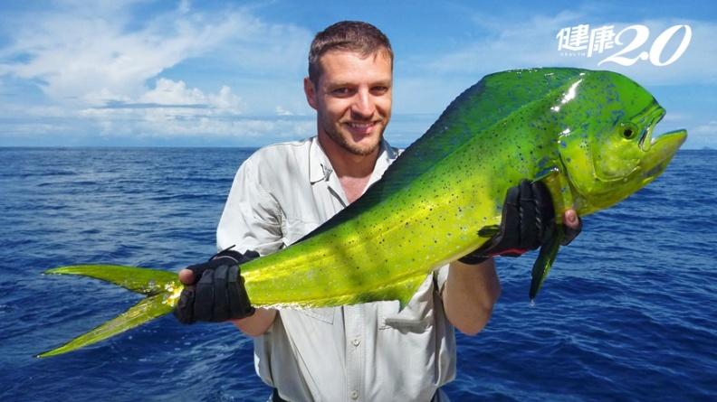 想增肌減脂補充精胺酸 快吃當季盛產的白帶魚、鬼頭刀