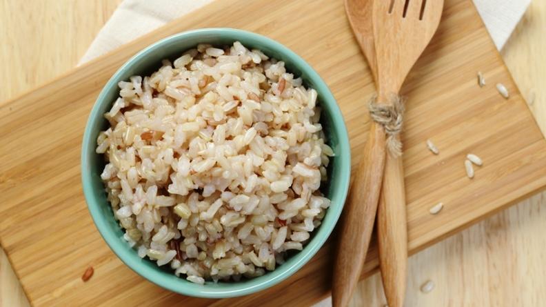 健康飲食就從吃糙米開始!營養師攜手五星主廚特製健康料理