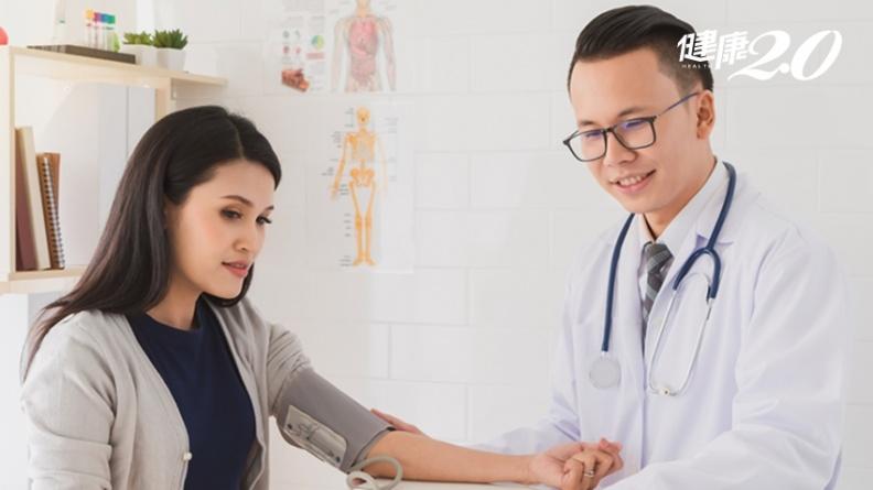 血壓藥永遠不能停?吃多會傷腎?醫推「這項」降壓最有效