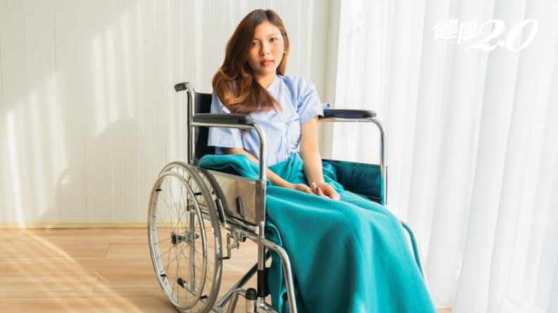這種病專找年輕女性!她才20多歲就洗腎、坐輪椅