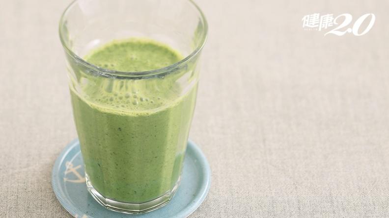 真正可以減肥!醫師大推每天1杯當早餐自然變瘦、小腹平坦、遠離三高