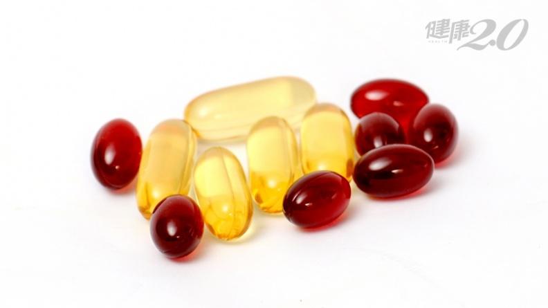 心血管預防保健 磷蝦油、魚油哪個比較好?