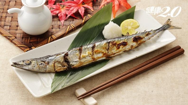 秋冬季節最便宜的魚種含超高營養 能護心、紓壓及補腦