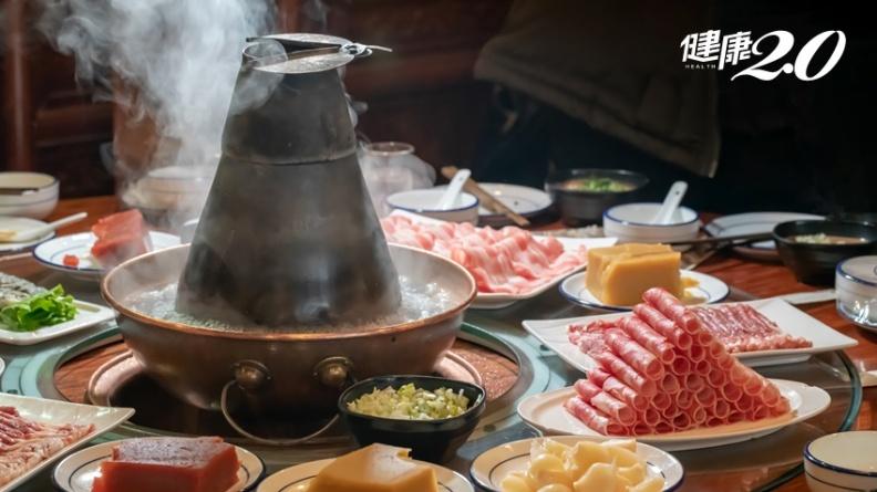 被燙到了!浮油熱湯最致命,起水泡範圍超過這個大小快就醫!