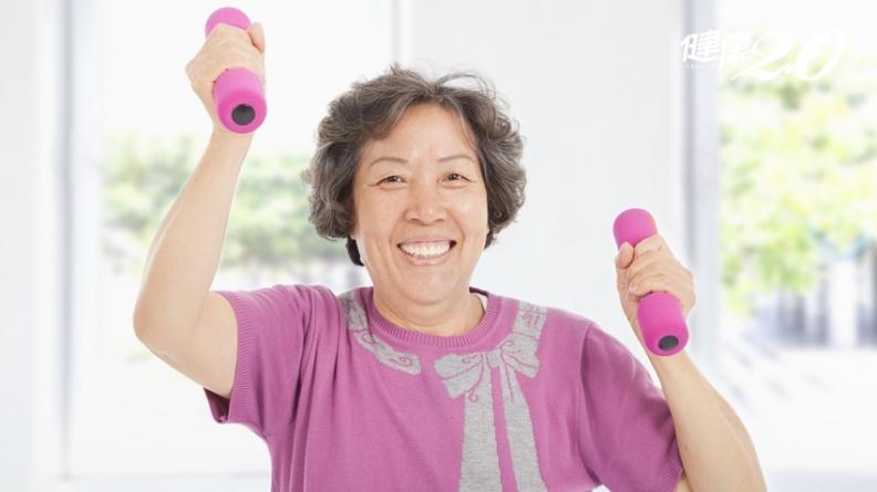 老年人補冬不如運動!一次性的立冬進補 當心變肥、三高、痛風發作
