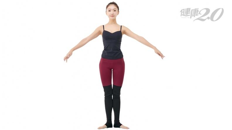 韓星都在學!「減重女王」姜素拉靠不復胖運動 狂瘦25公斤