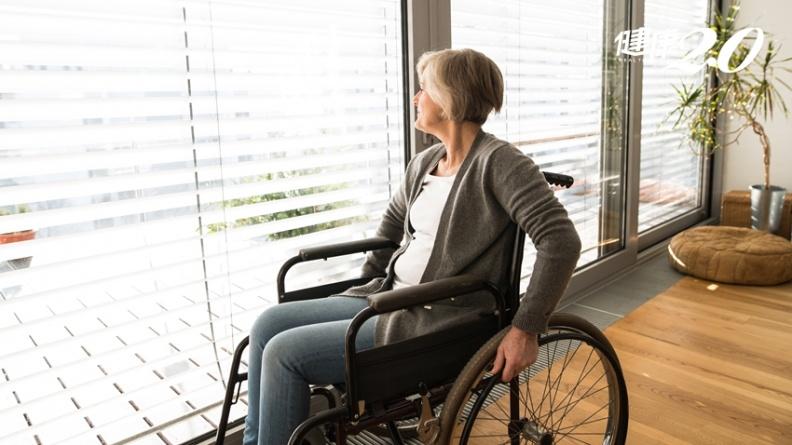 打造熟齡宅3關鍵!當你體力變差、需要坐輪椅 生活也能無障礙