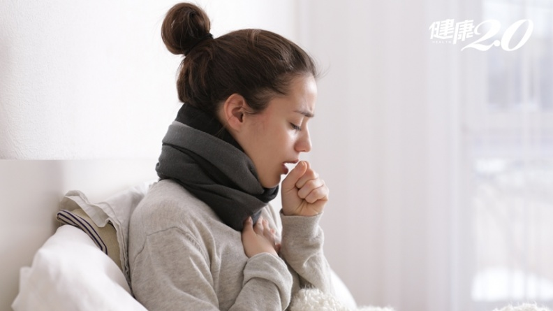 輕熟女感冒3天就死亡 竟是肺炎併發心肌炎