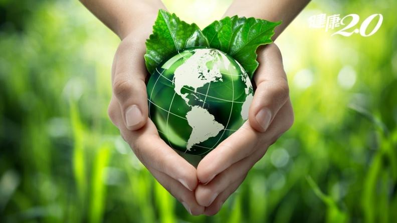 幫地球CPR!台灣企業節能減碳 等同種下175萬顆樹