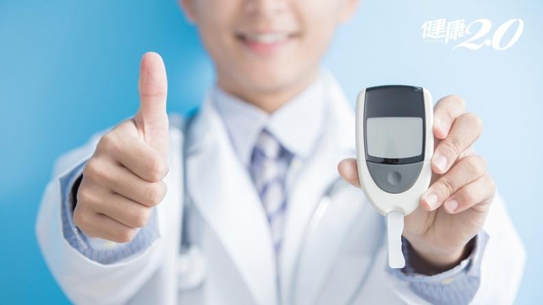 吃藥會傷肝腎?吃大餐前多吃一顆藥?糖尿病權威破解4大控糖迷思