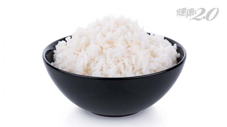 吃冷飯助減肥、控糖 隔夜飯復熱同樣有效?