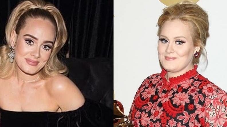 英國鐵肺歌后愛黛兒半年瘦19公斤 「激瘦飲食法」原來是這樣吃