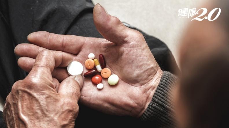 老年人有這種病!罹患糖尿病、高血壓、高血脂大增11倍