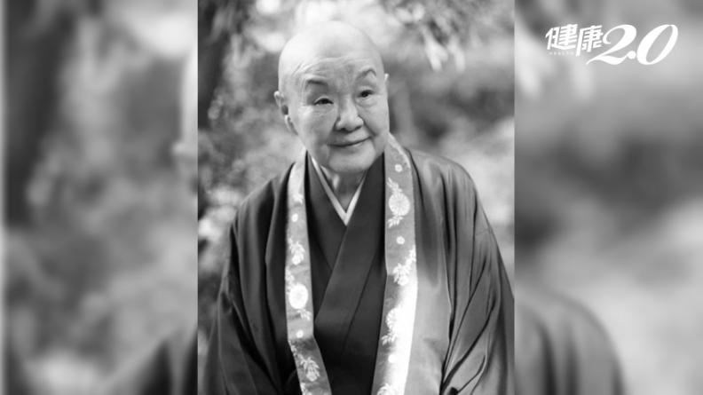 「癌症沒有什麼好怕的!」95歲老奶奶樂觀正面個性 擊退癌症又加快復原