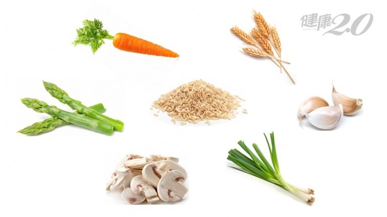 「自由基之清潔工」硒!7種食物都有最強抗氧化營養素