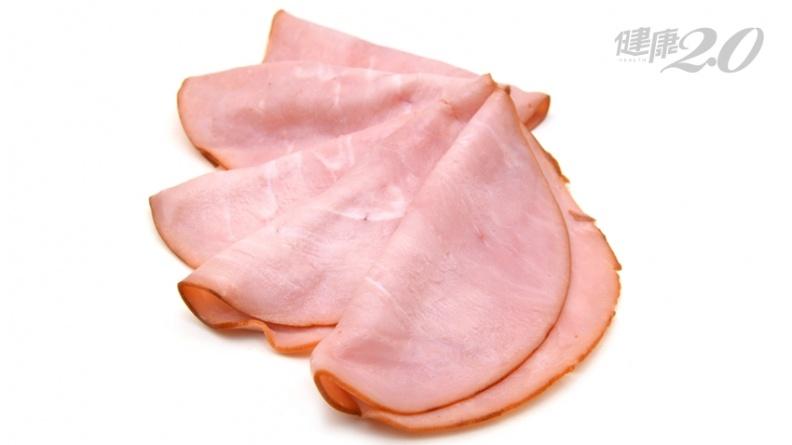 日吃2片火腿大腸癌發生率增18%!最厲害防癌狠角色是「它」