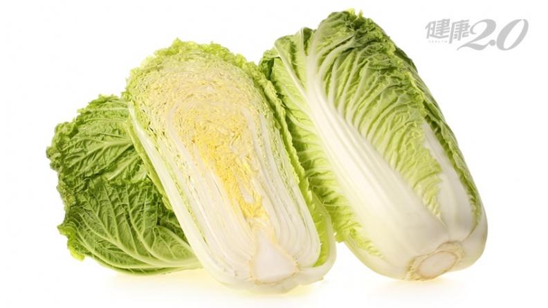 大白菜這樣吃營養高14倍! 有釋壓、助眠、美膚作用且更鮮美