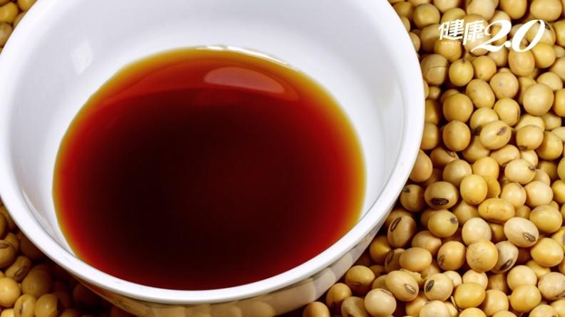 薄鹽醬油低鈉比較健康?當心防腐劑變多了