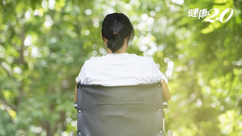 這種病專找女性!10年內恐失明、坐輪椅 1種飲食能延緩