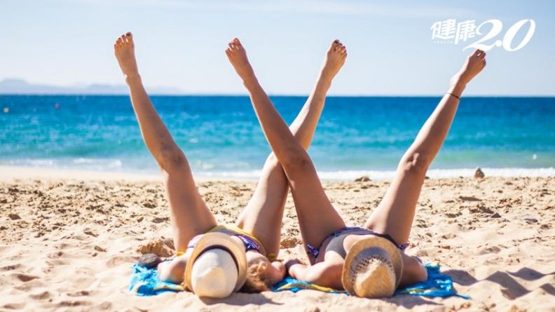 曬會陰能維持健康和長壽? 皮膚科醫師和中醫都喊「毋湯」啊!