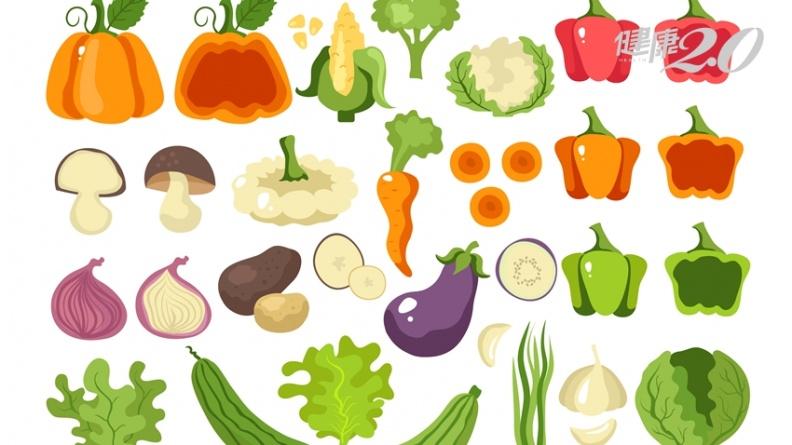 天冷護心!權威中醫師陳潮宗推薦必吃蔬果 預防冠心症首選「它」