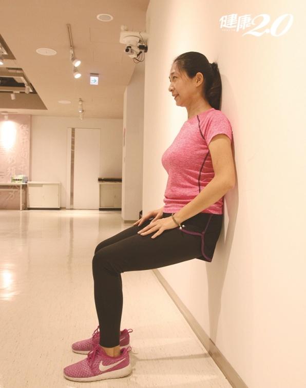 深蹲有什麼好處?退化性關節炎怎麼運動?台大醫師教你