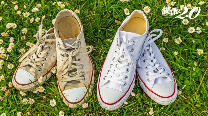 穿新鞋好運來!6招清潔鞋子妙招 舊鞋變新鞋