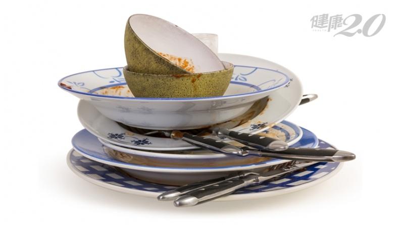 比洗潔精更好用!「洗碗三寶」聰明去油膩 不傷手、更乾淨