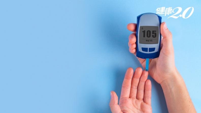 有運動、吃藥血糖仍飆高?2大降壓藥恐引起高血糖 4招讓血糖不失控