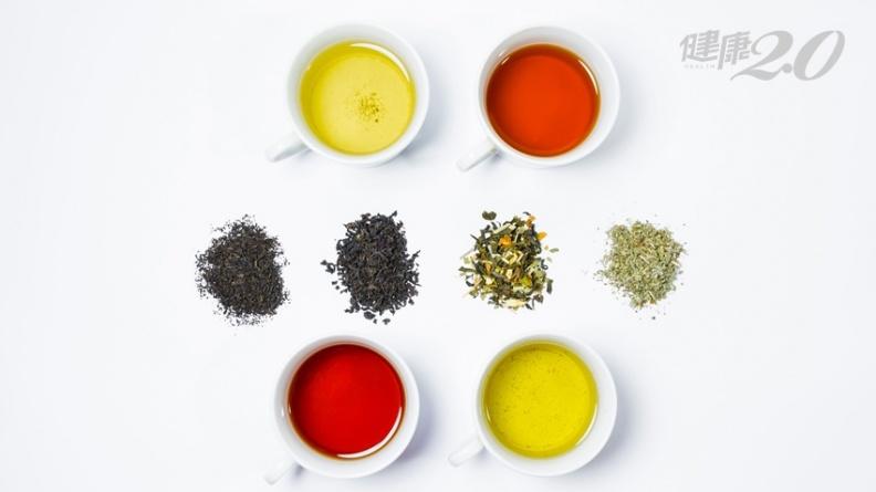 喝茶可以降低心血管疾病風險且能延壽 專家說喝「這種茶」效果最好