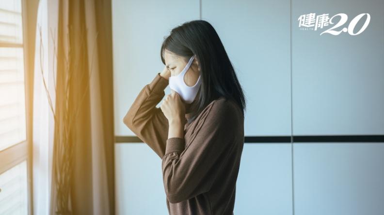 WHO:空汙=新菸草!台大醫師5招改善室內空氣品質 燒香拜拜、煮菜也不怕