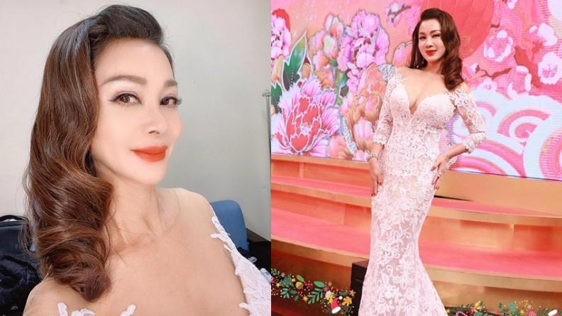 「最美麗歐巴桑」陳美鳳外表只有30歲!中醫師破解凍齡養生秘訣