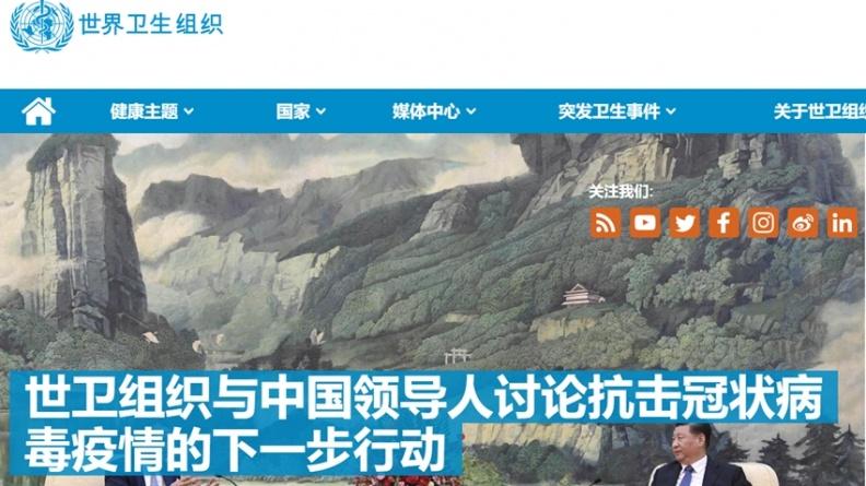 新冠肺炎持續延燒!台灣抗煞成功經驗 日本、加拿大發聲力挺入WHO
