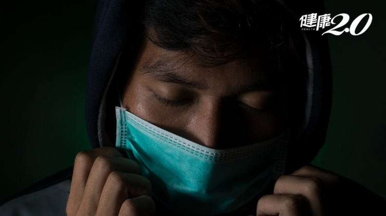 新冠肺炎疫情增加、買不到口罩?人心惶惶下降低壓力要這樣做