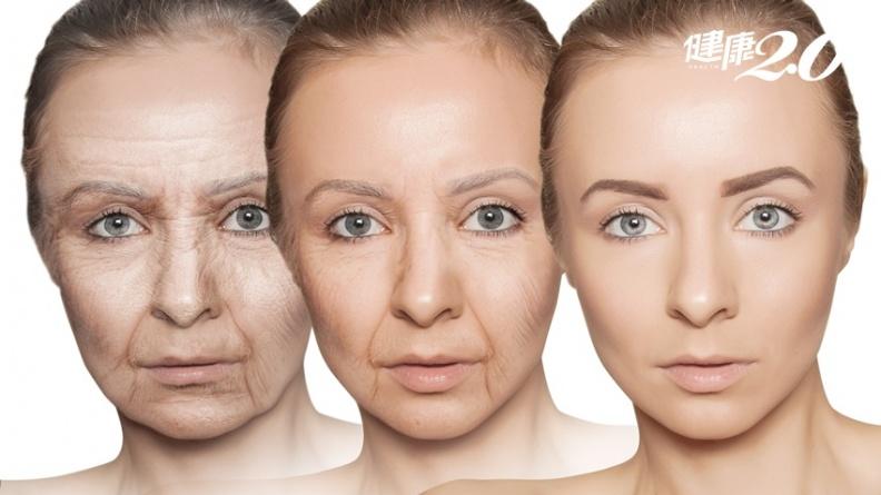 外表凍齡身體也要抗老化! 台大名醫提醒三個老化轉折點需提早保養
