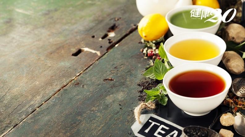 喝紅茶可以抗病毒? 食品沒有治療效果,茶專家提出喝茶養生專業建議