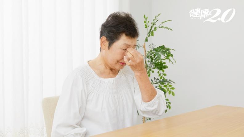 老了容易貧血該補鐵嗎?當心大增失智風險