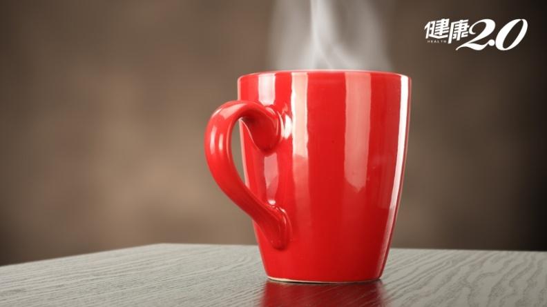 冷氣團來襲低溫跌破10度!營養師推4種熱飲祛寒暖身 比喝熱茶、咖啡更有效