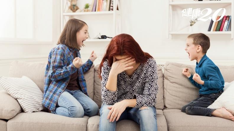 孩子老說不公平,要怎麼做才公平?資深兒童臨床心理師2招突破盲點