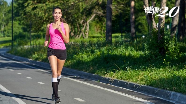 減重1公斤馬拉松快3分鐘!先減重才能跑步?