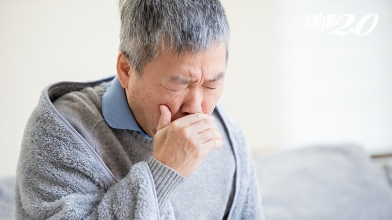 老人感染肺炎致死率高!醫揭1原因 做好6招就能預防
