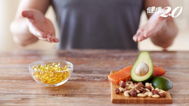 吃魚油當心罹患糖尿病?世界營養學權威建議吃堅果比魚更好
