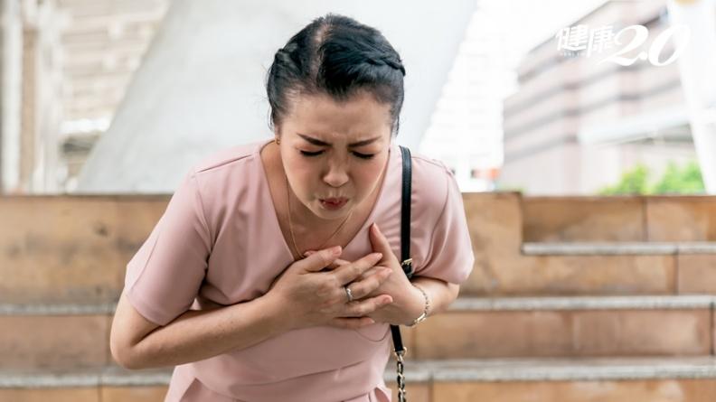 鼻塞、身體痠痛…你是哪種缺氧?5類缺氧病症改善良方 身體有氧防百病