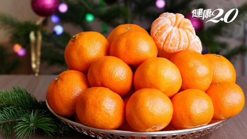 吃橘子改善脂肪肝!日醫1種吃法預防脂肪肝 這種人最需要