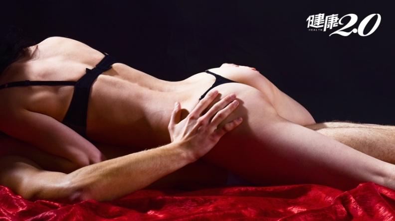 不能沒有性!醫師盤點5大性愛好處 燃脂、止痛、提升免疫力、減緩尿失禁、幫助性高潮